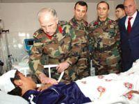 Korkunç iddia: Albay 3 kişiyi kurşuna dizdirdi