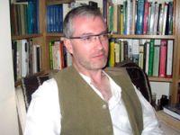 Richard English: PKK'nın muhatapları farklı