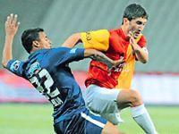 Galatasaray kaldığı yerden başladı!