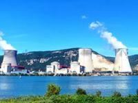 Fransa'da nükleer santralde patlama!