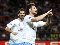 Trabzonspor tarih yazdı