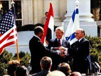 Mısır'dan İsrail'e Camp David uyarısı