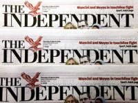 Independent: 'Ermeniler artık daha memnun'