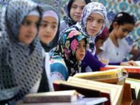 Kur'an kurslarındaki yaş sınırı kalktı