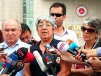 Hrant Dink'in avukatları mahkeme salonunu terketti