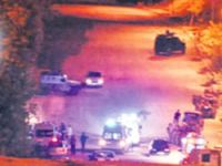 PKK sivilleri vurdu: 4 Ölü