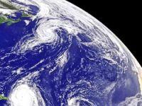NASA uydusu nereye düştü?