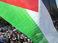 Filistin için tarihi oylama!