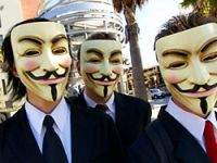 Anonymous: İsrail'i internetten sileriz