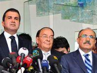 AKP ile CHP tam mutabakata vardı