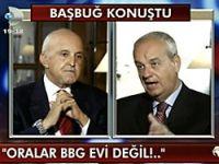 İlker Başbuğ: PKK şanslı bir örgüt!