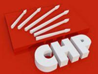 CHP: İlk 4 madde, kırmızı çizgimizdir