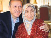 Başbakan Erdoğan'ın annesi vefat etti!