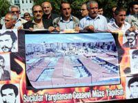 Diyarbakır Cezaevi için 100 suç duyurusu daha