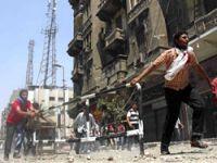 Mısır'da Çatışmalar: 24 Ölü