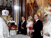 Medvedev Putin'e borçluymuş!