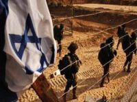 İsrail'den Gazze'ye kara saldırısı