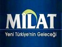 Yeni gazete Milat'ta kimler yazacak