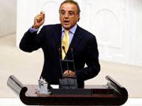 Meclis'te Ordu-PKK tartışması