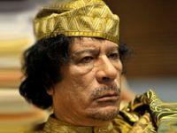 Kaddafi'nin ölümüne dış tepkiler
