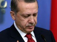 Erdoğan: Üzüntümüz büyük