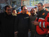Diyarbakır'da seferberlik ilan edildi