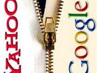 Google Yahoo'yu almak istiyor