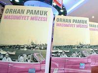 Orhan Pamuk'un romanı gerçek oluyor