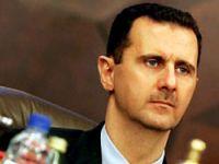 Suriye'de büyükelçisini geri çağırdı