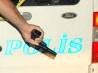SDP'ye Polis baskını