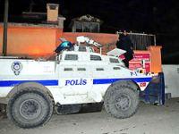 Van Cezaevi'nde isyan sona erdi