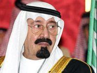Suudi Kralı'ndan 50 milyon dolar!