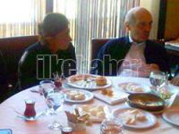 Bakanlar ve BDP'liler Van kahvaltı sofrasında!