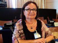 Prof. Büşra Ersanlı'ya KCK gözaltısı