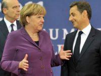 Avrupa'dan Yunanistan'a rest!