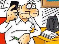 AK Parti'yi çileden çıkaran karikatür!