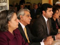 DTK ve BDP heyeti Talabani ile görüşecek