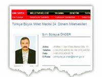 Sırrı Süreyya Önder artık kravatlı!
