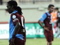 Trabzonspor Fena Karıştı