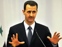 Arap Birliği Esad'ı sildi