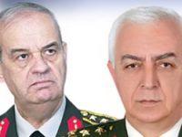 Emekli generaller hakkında takipsizlik