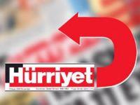 Hürriyet'in genel yayın yönetmeni istifa etti