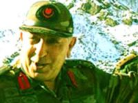 Tümgeneral Mustafa Bakıcı firar etti