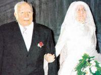 Erbakan'ın kızı boşandı
