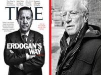'TIME dergisini umursamak ahmakça!'