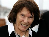 Bayan Mitterrand hayatını kaybetti