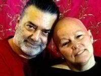 Ali Taran'ın eski eşi vefat etti