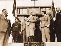'Hasta' Atatürk, Seyid Rıza'nın asıldığı gece Elazığ'da ne yapıyordu?