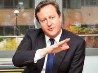 Cameron yeni bir küresel krizin yaklaştığını iddia etti