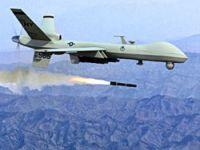 İran, ABD hava aracını düşürdü